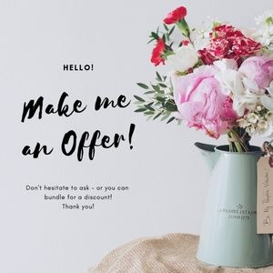 🌸🌸🌸 I ❤️ Offers and Bundles! 🌸🌸🌸